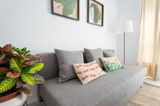 Apartamento en Málaga - MalagaSuite Center & Parking