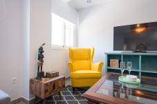 Apartamento en Málaga - MalagaSuite Center Málaga