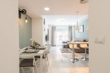 Apartamento en Málaga - MalagaSuite City Centre & Parking
