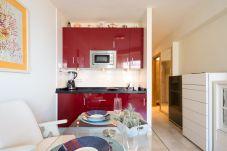 Apartamento en Benalmadena - MalagaSuite Front Beach Benalmádena