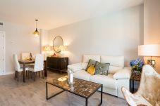 Apartamento en Torremolinos - MalagaSuite Alamos Beach & Tennis & Pool