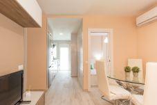 Apartamento en Torremolinos - MalagaSuite Bajondillo Beach