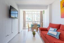 Apartamento en Benalmadena - MalagaSuite Benalmadena Beach