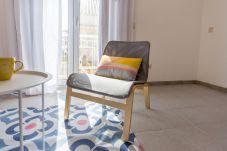 Apartamento en Torremolinos - MalagaSuite Carihuela Sunset Beach