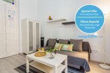 Apartamento en Málaga - MalagaSuite City Center