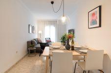 Apartamento en Málaga - MalagaSuite City Center Molinillos