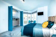 Apartamento en Torremolinos - MalagaSuite Costa del Sol