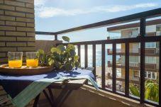 Apartamento en Fuengirola - MalagaSuite Cozy Apartment in Fuengirola