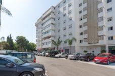 Apartamento en Fuengirola - MalagaSuite Fuengirola Studio