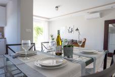 Apartamento en Benalmadena - MalagaSuite House Pool