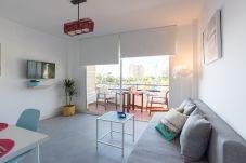 Apartamento en Torremolinos - MALAGASUITE DELUXE & POOL