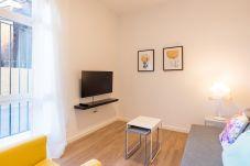 Apartamento en Málaga - MalagaSuite New Center Life