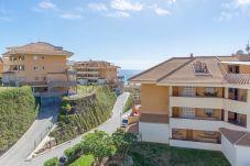 Apartamento en Fuengirola - MalagaSuite Ocean Views
