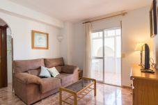 Apartamento en Torremolinos - MalagaSuite Playamar Beach & Pool