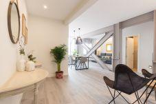 Apartamento en Málaga - MalagaSuite Premium Deluxe Alameda
