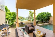 Villa en Benalmadena - MalagaSuite Private Deluxe Villa