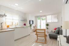 Apartamento en Torremolinos - MalagaSuite Relax & Sun
