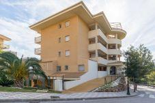 Apartamento en Fuengirola - MalagaSuite Seaview Beach & Pool
