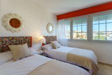 Apartamento en Torremolinos - MalagaSuite Carihuela Seaview