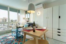 Apartamento en Torremolinos - MalagaSuite Carihuela Views