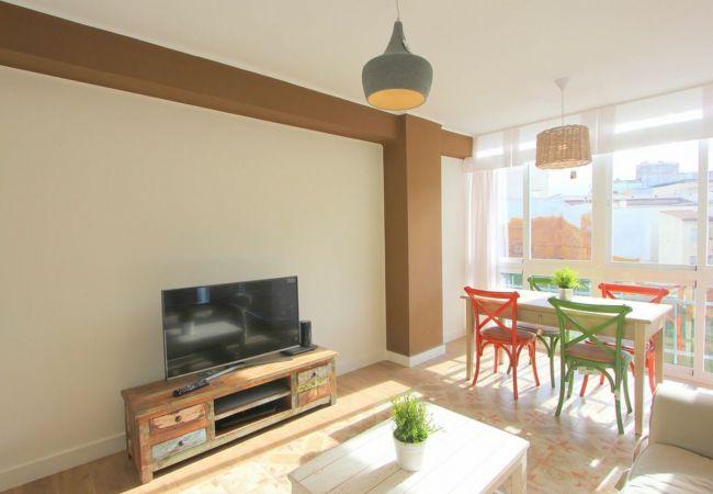 Apartamento en Málaga - MalagaSuite Historic Center Málaga