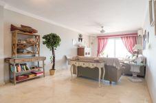 Apartamento en Fuengirola - MalagaSuite Palm Beach Fuengirola