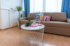 Estudio en Torremolinos - MalagaSuite Studio Beach