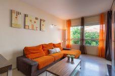 Apartamento en Torremolinos - MalagaSuite Torremolinos Beach