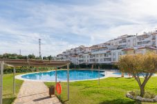 Apartamento en Benalmadena - MalagaSuite Views Pool & Tennis