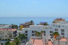 Apartamento en Torremolinos - MalagaSuite Wonderful Sunset Torremolinos