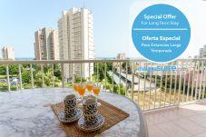 Apartamento en Torremolinos - MalagaSuite Beautiful Coast