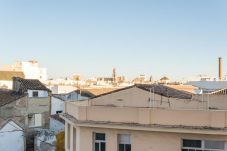Ferienwohnung in Málaga - Apartment Cruz del Molinillo