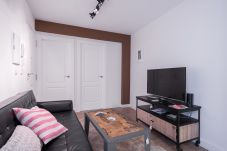 Ferienwohnung in Málaga - Malaga Suite City Center Capuchinos