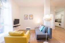 Ferienwohnung in Málaga - MalagaSuite Center Life