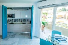 Ferienwohnung in Torremolinos - MalagaSuite Costa del Sol