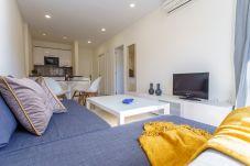 Ferienwohnung in Fuengirola - MalagaSuite Cozy Apartment in Fuengirola