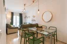 Ferienwohnung in Málaga - MalagaSuite Historic Center Molinillos