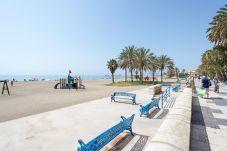 Ferienwohnung in Málaga - MalagaSuite Malagueta Beach & Sun