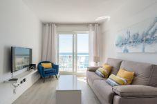 Ferienwohnung in Málaga - MalagaSuite Malagueta Impressive Views