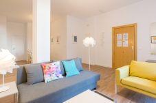 Ferienwohnung in Málaga - MalagaSuite New Center Life