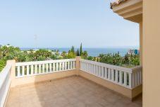 Villa in Benalmadena - MalagaSuite Private Deluxe Villa