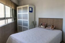 Ferienwohnung in Torremolinos - MalagaSuite Torremolinos Paradise
