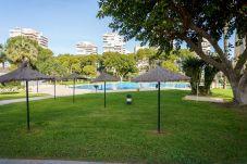 Ferienwohnung in Torremolinos - MalagaSuite Torremolinos Sun & Beach