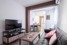 Apartment in Málaga - Malaga Suite City Center Capuchinos