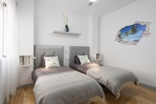 Apartment in Málaga - MalagaSuite City Center Ollerías