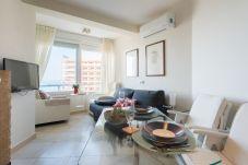 Apartment in Benalmadena - MalagaSuite Front Beach Benalmádena