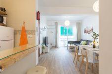Apartment in Fuengirola - MalagaSuite Front Beach Fuengirola