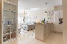 Apartment in Málaga - MalagaSuite Front Beach Malagueta