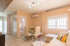 Apartment in Torremolinos - MalagaSuite Bajondillo Beach