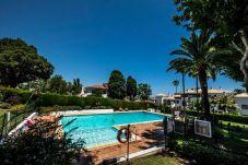 Apartment in Torremolinos - MalagaSuite Costa del Sol